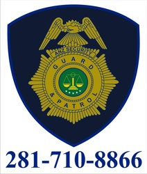 ANZ Security   Guard & Patrol Services  281-710-8866