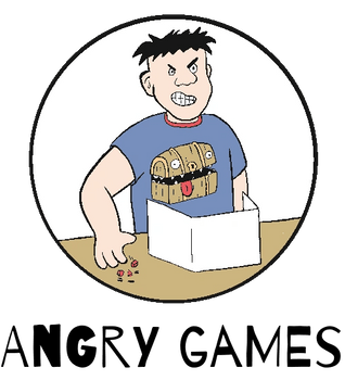 Angry Games