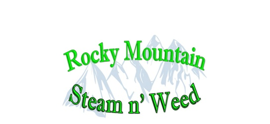 Rocky Mountain Steam N' Weed