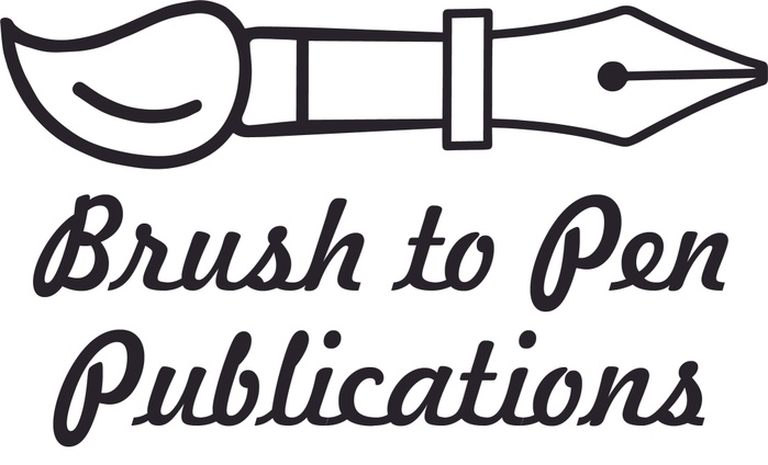 Brush to Pen  Publications