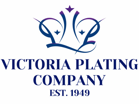 Victoria Plating Co.