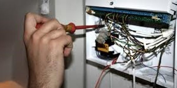 House Alarm System Repairs And Upgrades