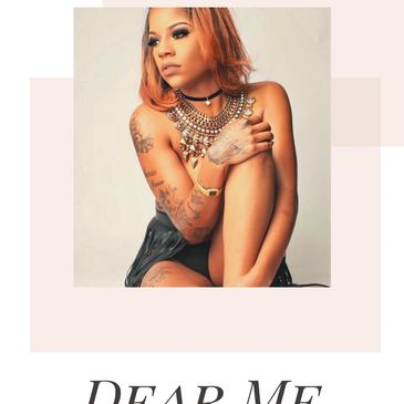 Dear me, Erica Cutts, Erica Kane, From Battered to Beat, SHAPE Publishing