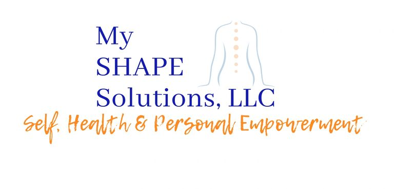 My SHAPE Solutions, Joycelyn Wells, CEO, Self, Health and Personal Empowerment, Publishing, Podcast