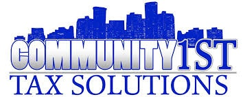 Community 1st Tax Solutions