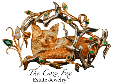 The Quiet Fox Estate Jewelry