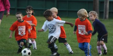 keene kids soccer sports children