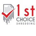 1st Choice Shredding