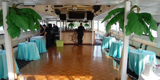 Contact the Festiva to Book Your Corporate Party Cruise Today!