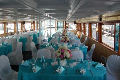 Specialty Parties aboard the Festiva