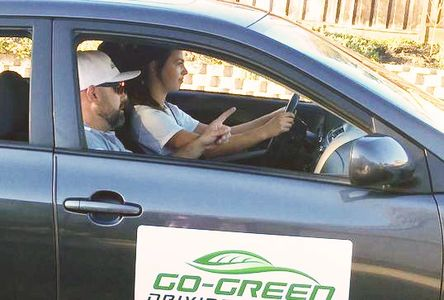 Patient & qualified driving school instructors for private driving lessons