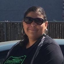 Jillian Esparza California Driving School Instructor