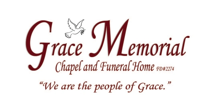 GRACE MEMORIAL CHAPEL AND FUNERAL HOME