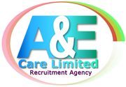 A&E CARE LIMITED