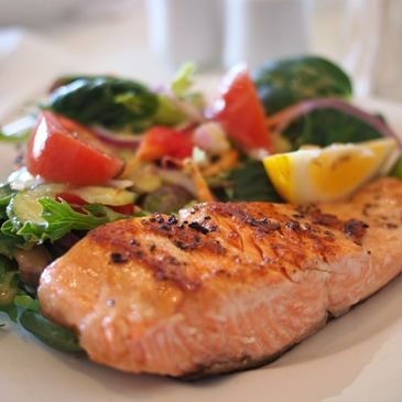 Healthy eating, eating well, omega-3, healthy fats