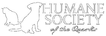 Humane Society of the Ozarks