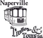 Naperville Trolley & Tours   Ding! Dinging! since 1995!