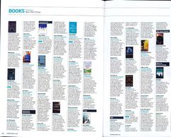 Fabulous to see A Sister's Sorrow previewed in the Bookseller!