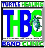 Turtle Healing Band Clinic