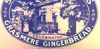 Grasmere Gingerbread