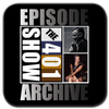 The 401 Show Episode Archive Button.  Co-hosts, David Hooper & Sydney Krey are shown on the button.