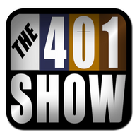 The 401 Show broaches topics you never talk about at parties but wish you could. By GenpopMedia.
