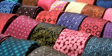 Our handmade neckwear will add just the right personal touch to your individual wardrobe.  Choose fr