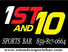 1st and 10 Sports Bar