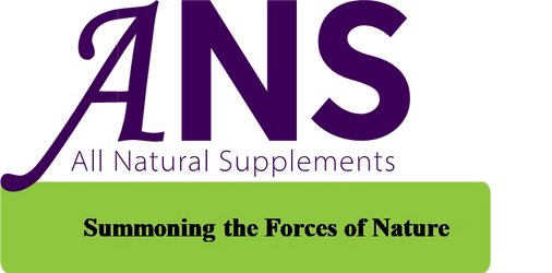 All Natural Supplements