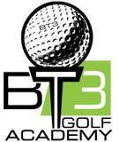 BT3 Golf Academy