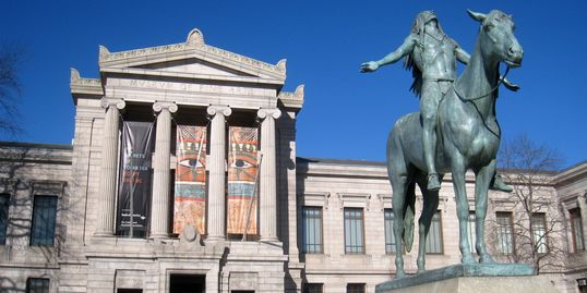 Museum of Fine Arts, Boston
