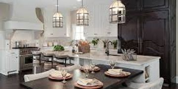 Lighting Fixtures Handyman Servies