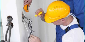 Electrical Handyman in Silver Spring, GFI outlets in Silver Spring