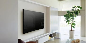 TV installation in Silver Spring, Flatscreen Mounting in Silver Spring