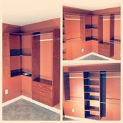 Custom Shelves and Bookcases in Silver Spring