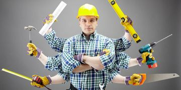 Handyman Services in the Metro Area