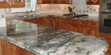 Counter Tops by Glebe Handyman.