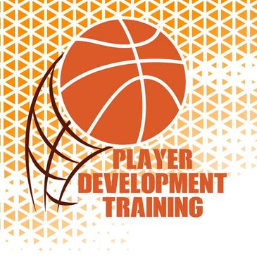 Camps and player development training, Rob Robinson Hoops Academy