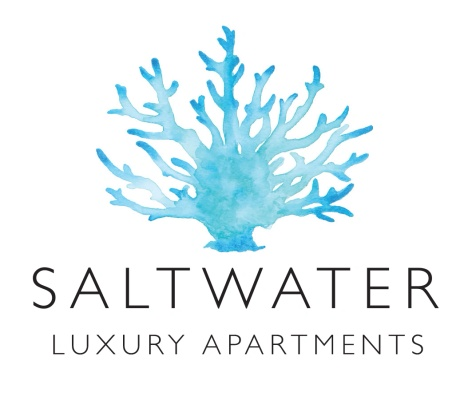 Saltwater Luxury Apartments