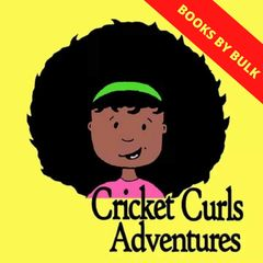 Now you can mix and match your favorite Cricket Curls Adventures titles and get them by bulk!  Savin