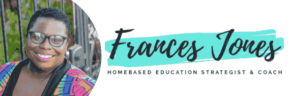The Frances Jones, LLC