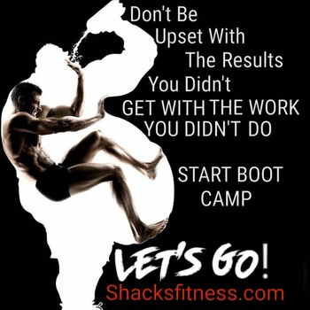 Shack's Total Body Fitness & Dietary Aides FOR ADULTS AT ALL AGES