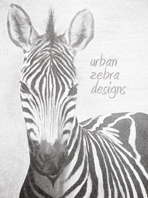 Urban Zebra Designs