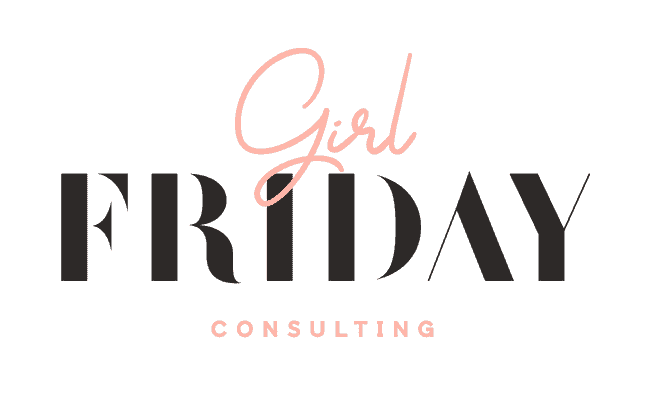 Girl Friday Consulting