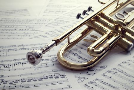 Junior BAY Winds, middle school music education performance opportunities