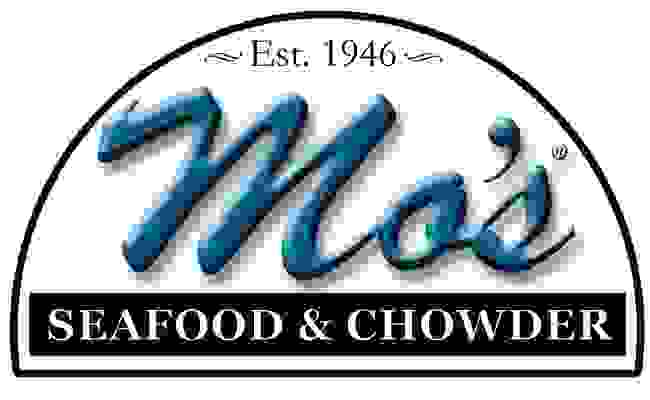 I Love Mo's Chowder