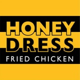 Honey Dress Fried Chicken