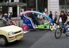 Transportation/Ginza - Appeared in The Japan Times