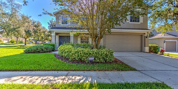 Fishhawk home for sale at 6102 Heroncrest Ct Lithia FL 33547