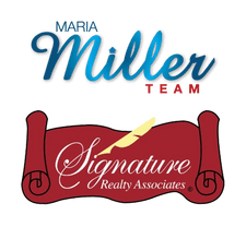 The Maria Miller Team, Signature Realty Associates